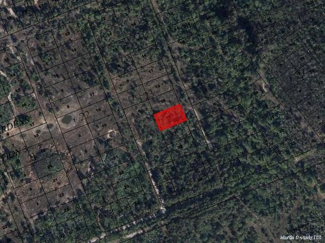 Additional photo for property listing at Lot 20 Blk 23 - Sec 3 - Unassigned Lot 20 Blk 23 - Sec 3 - Unassigned Hobe Sound, Florida 33455 United States