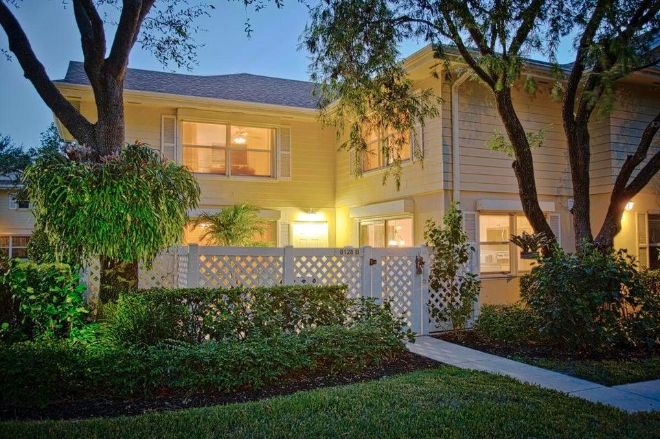 8128 Sedgewick Court 28b, Lake Clarke Shores, FL 33406
