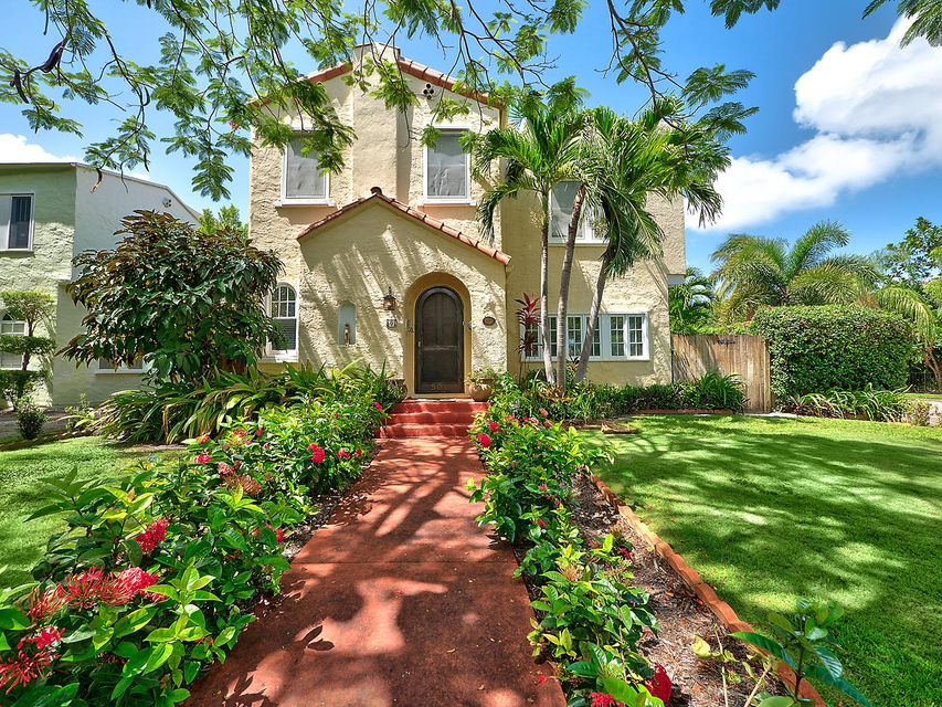 Additional photo for property listing at 501 26th Street  West Palm Beach, Florida 33407 United States
