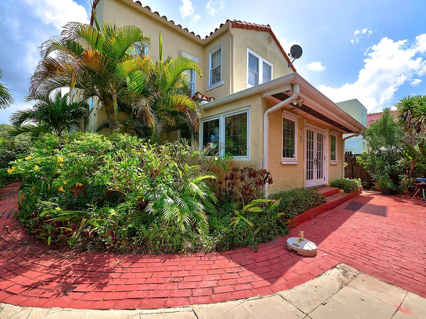 Additional photo for property listing at 501 26th Street 501 26th Street West Palm Beach, Florida 33407 United States