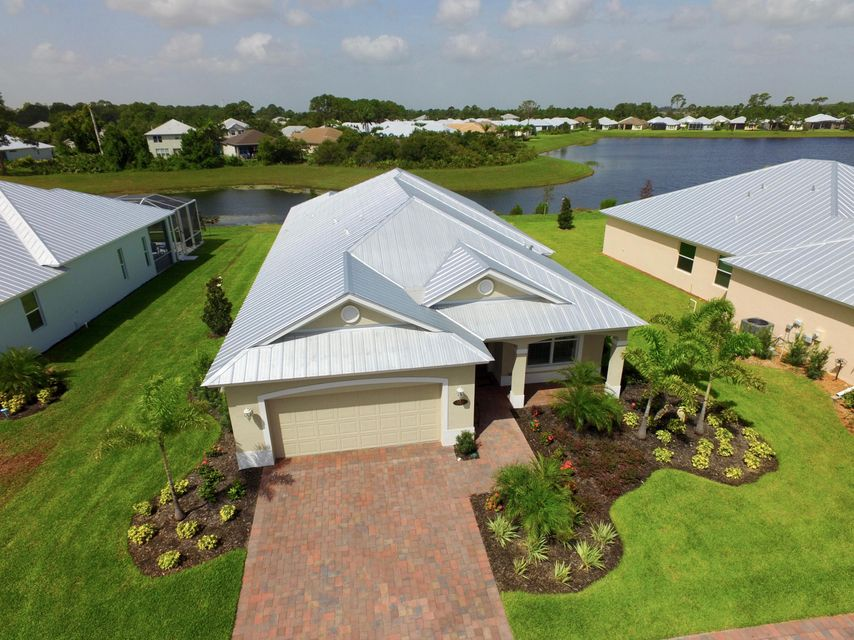 House for Sale at 380 11th Square SW Vero Beach, Florida 32962 United States