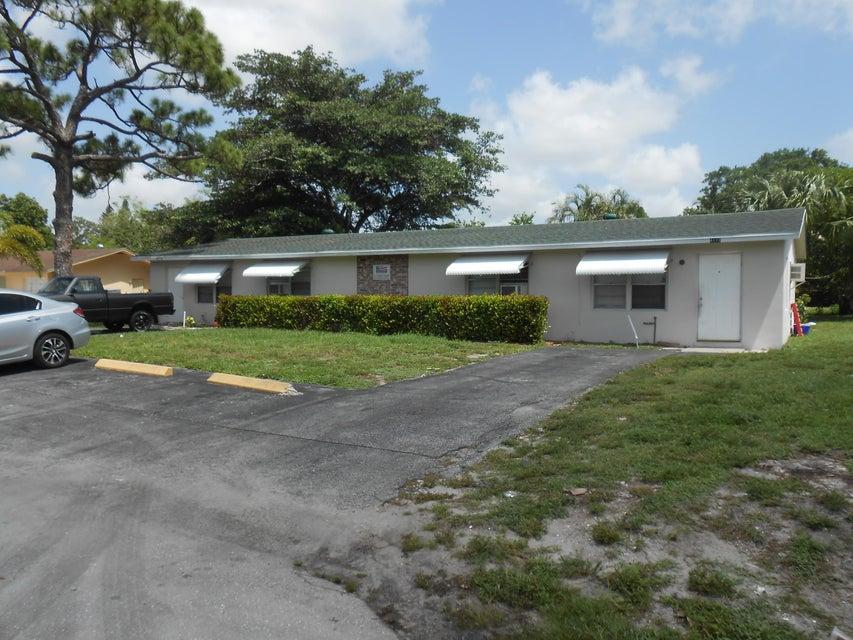 4177 Narcissus Avenue, Lake Worth, FL 33461