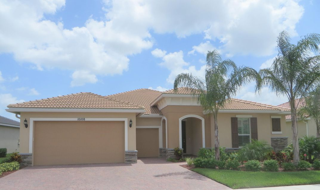 House for Sale at 10108 SW Cypress Wood Court SW 10108 SW Cypress Wood Court SW Port St. Lucie, Florida 34987 United States