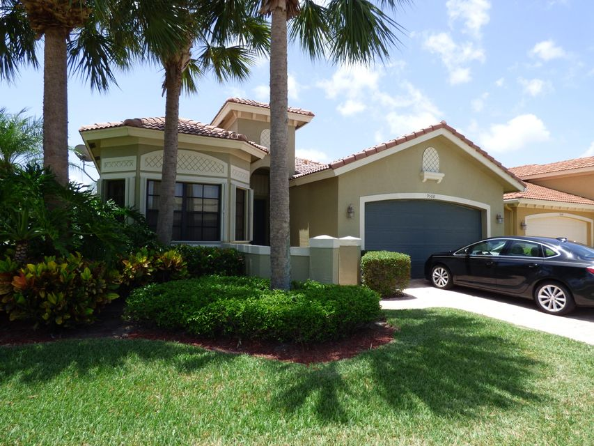 House for Sale at 9508 Tivoli Isles Boulevard Delray Beach, Florida 33446 United States
