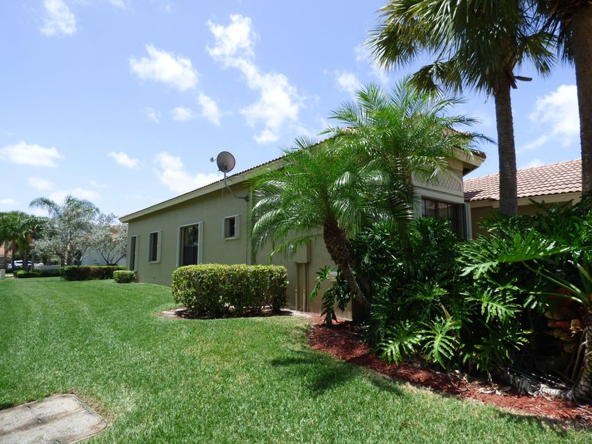 Additional photo for property listing at 9508 Tivoli Isles Boulevard 9508 Tivoli Isles Boulevard Delray Beach, Florida 33446 États-Unis