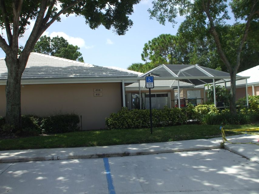 Additional photo for property listing at 401 Sun Terrace Court W  Palm Beach Gardens, Florida 33403 Estados Unidos