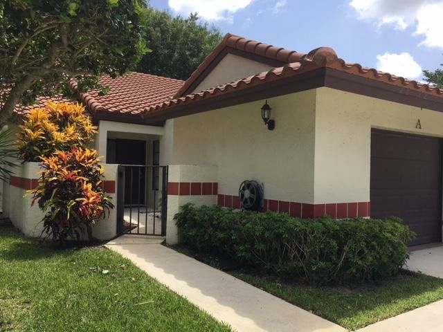 5317 Fig Palm Way A, Boynton Beach, FL 33437