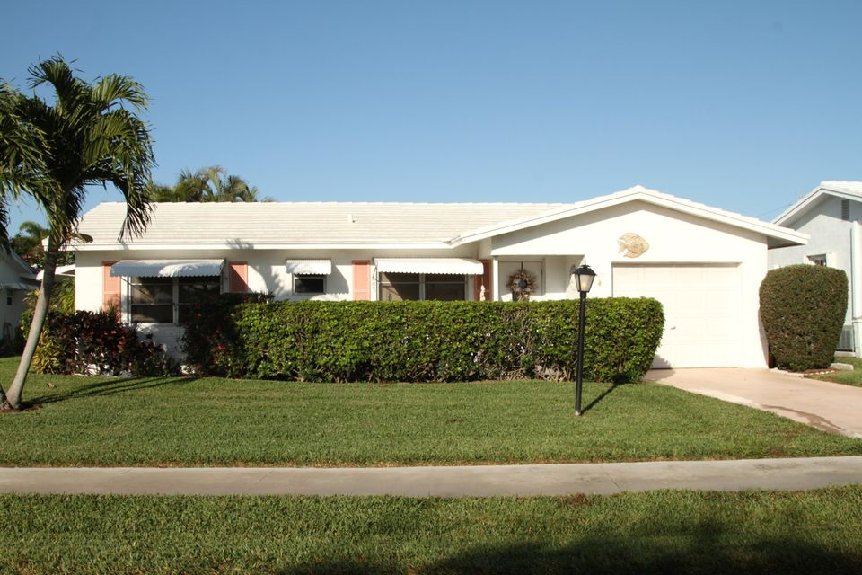 House for Sale at 1603 SW 18th Street Boynton Beach, Florida 33426 United States