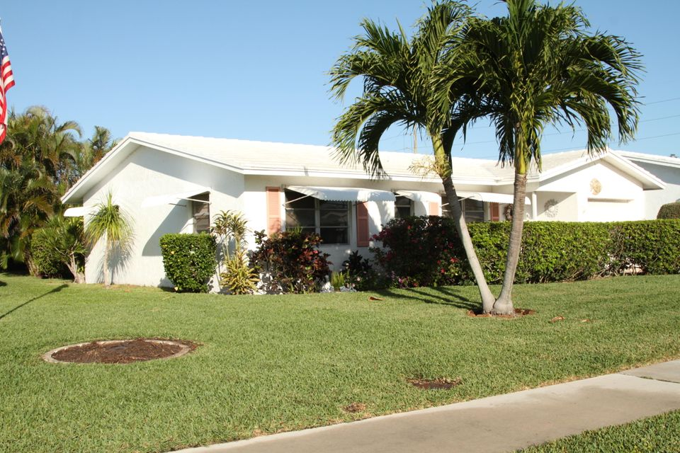 Additional photo for property listing at 1603 SW 18th Street  Boynton Beach, Florida 33426 United States