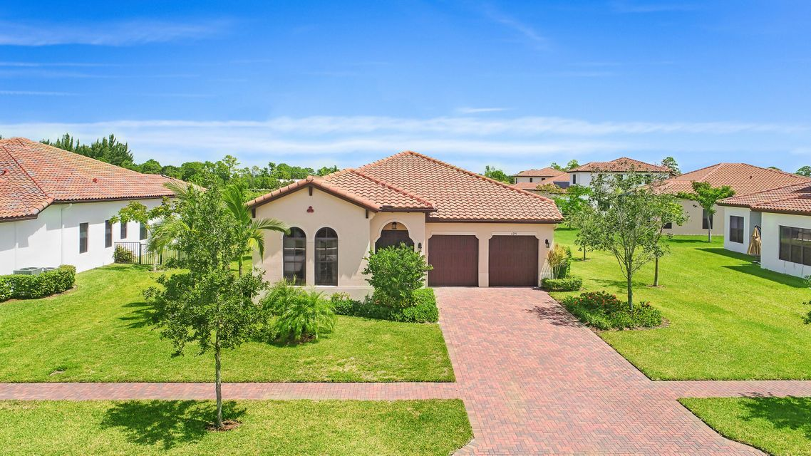 6295 Grebe Court, Lake Worth, FL 33463