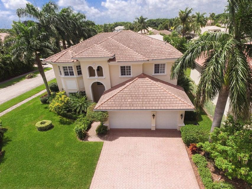 Rentals للـ Sale في 6628 Cobia Circle 6628 Cobia Circle Boynton Beach, Florida 33437 United States