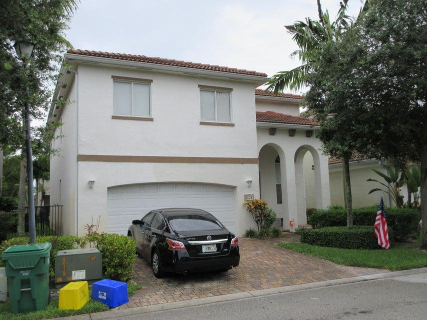 1504 Sagewood Court, Riviera Beach, FL 33404