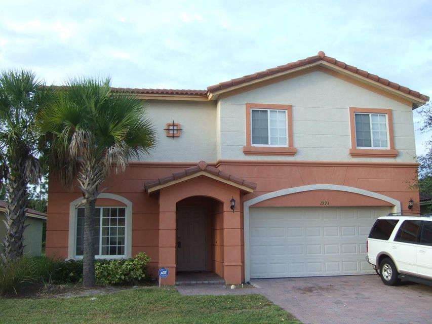Additional photo for property listing at 1993 SW Marblehead Way  Port St. Lucie, Florida 34953 États-Unis