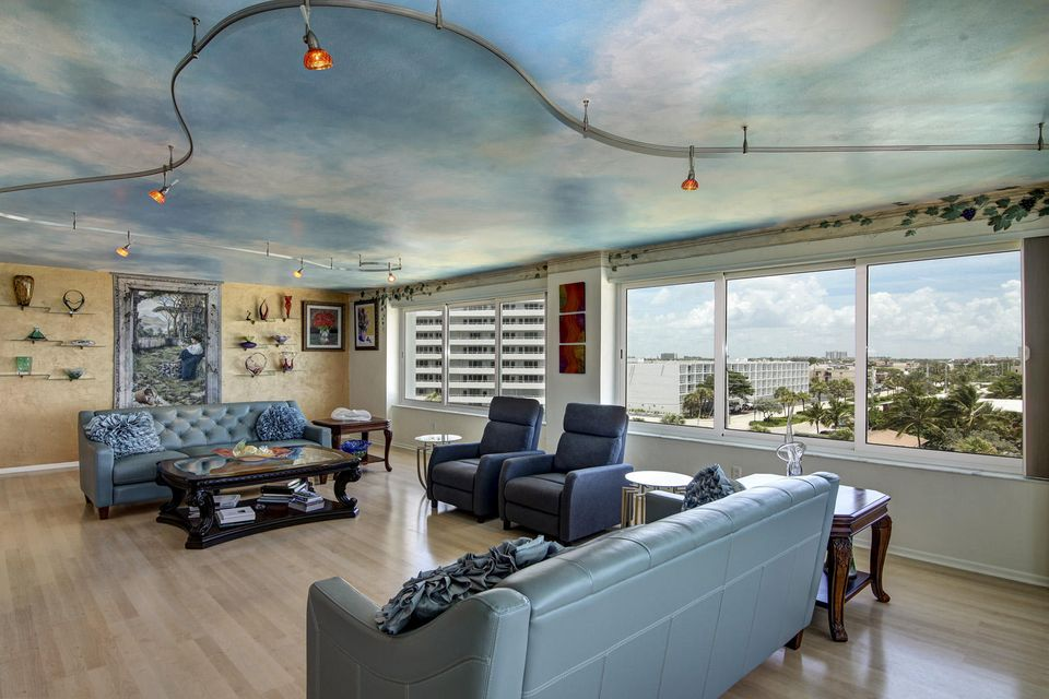 Additional photo for property listing at 3900 N Ocean Drive  Lauderdale By The Sea, Florida 33308 Vereinigte Staaten