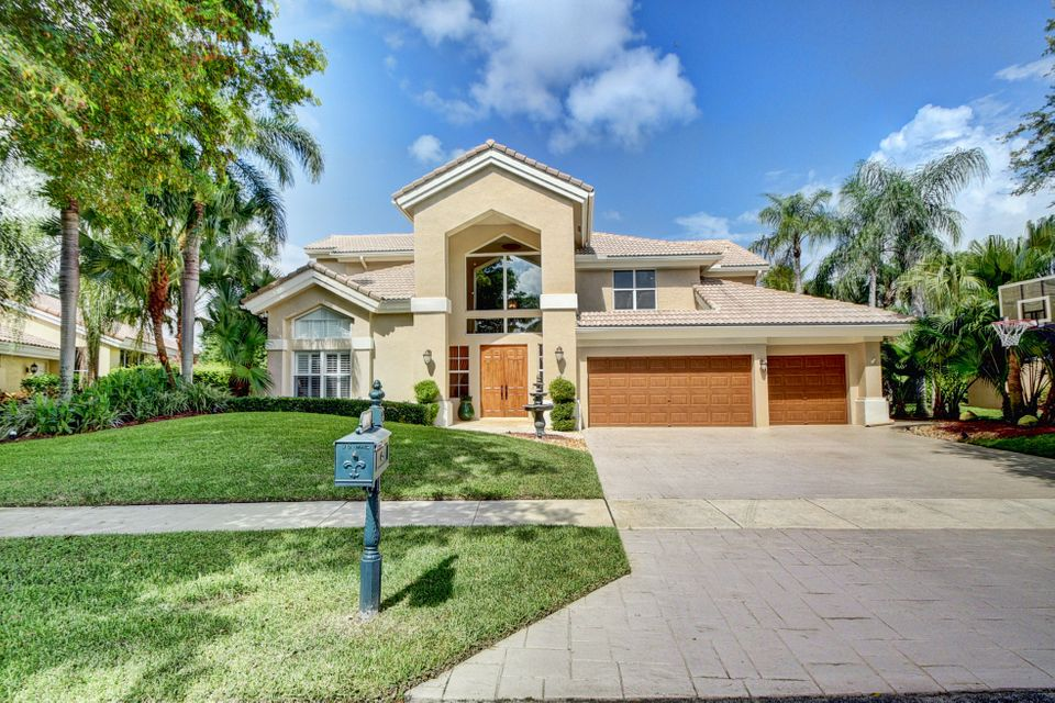 Additional photo for property listing at 6074 NW 30th Way 6074 NW 30th Way Boca Raton, Florida 33496 États-Unis