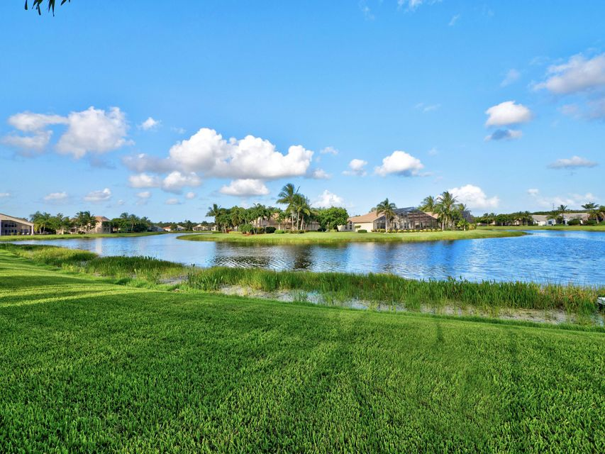 VALENCIA PALMS home 13474 Shell Beach Court Delray Beach FL 33446