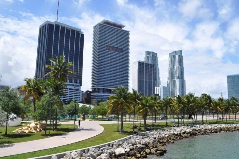 Additional photo for property listing at 50 Biscayne Boulevard 50 Biscayne Boulevard Miami, Florida 33132 Estados Unidos