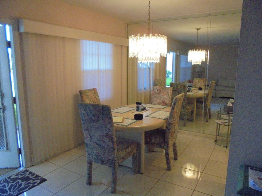 Additional photo for property listing at 12 Preston A  Boca Raton, Florida 33434 United States