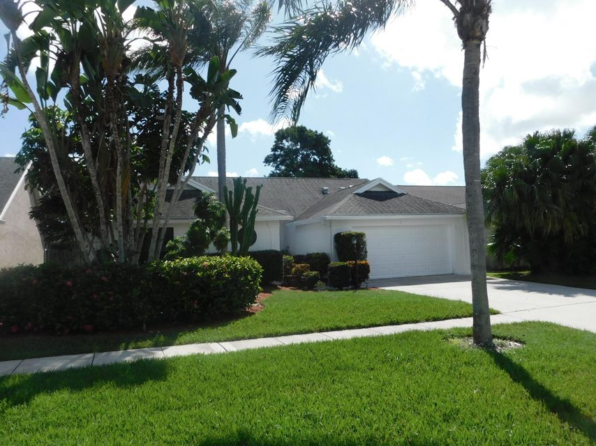 Additional photo for property listing at 13025 Meadowbreeze Drive  Wellington, Florida 33414 Vereinigte Staaten