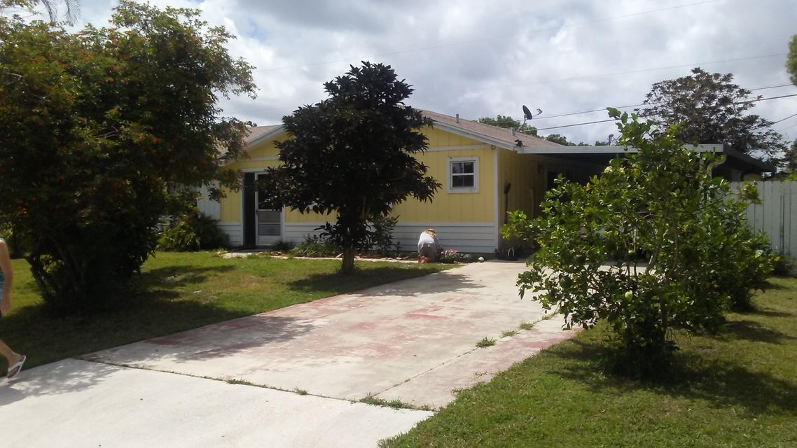 Additional photo for property listing at 9220 Lantern Drive 9220 Lantern Drive Lake Worth, Florida 33467 États-Unis