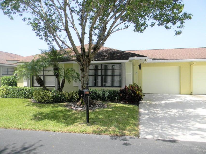 Bent Tree Villas East Condo 9880 Tabebuia-tree Drive