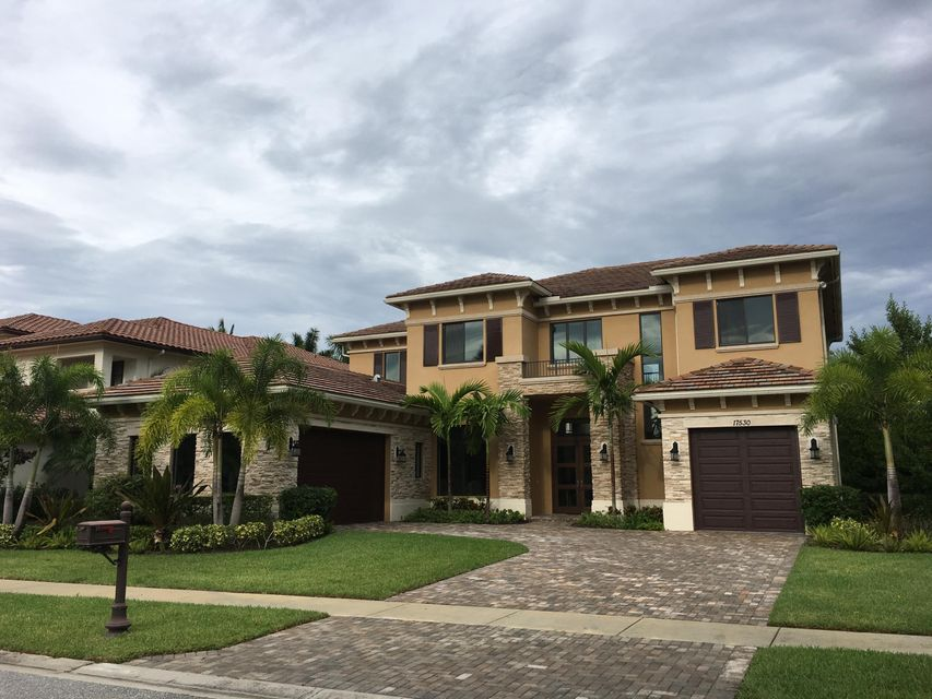 Additional photo for property listing at 17530 Middlebrook Way  Boca Raton, Florida 33496 Estados Unidos
