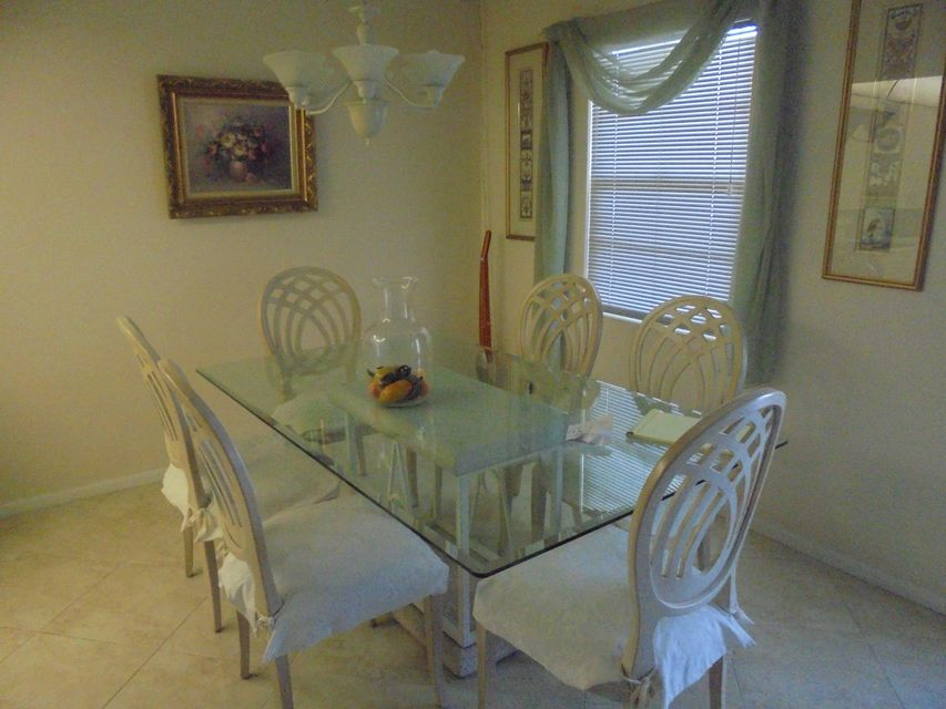 Additional photo for property listing at 3026 Exeter B  Boca Raton, Florida 33434 United States
