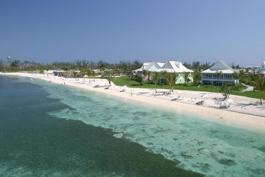 Additional photo for property listing at 1120 Inn At Old Bahama Bay,West End 1120 Inn At Old Bahama Bay,West End Grand Bahama Island, Grand Bahama 00000 Bahamas