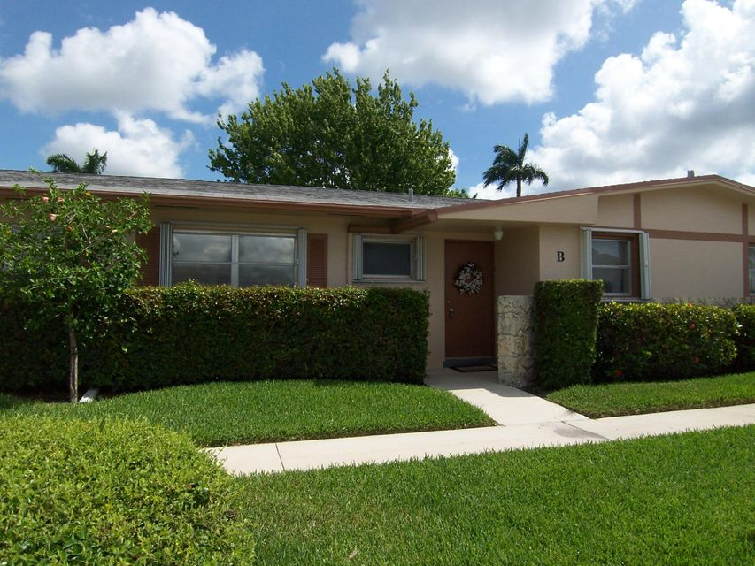 Co-op / Condo for Sale at 2703 W Dudley Drive 2703 W Dudley Drive West Palm Beach, Florida 33415 United States