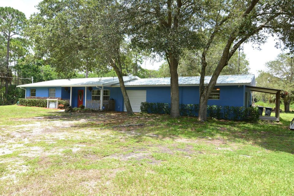 House for Sale at 4499 SW Cherokee Street 4499 SW Cherokee Street Palm City, Florida 34990 United States