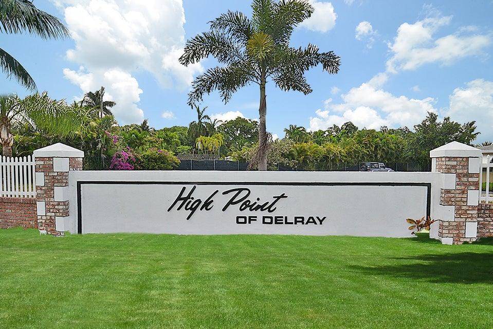 1207 S Drive Way Delray Beach Fl 33445 Mls Rx 10356801 110 000 Delray Beach Real Estate