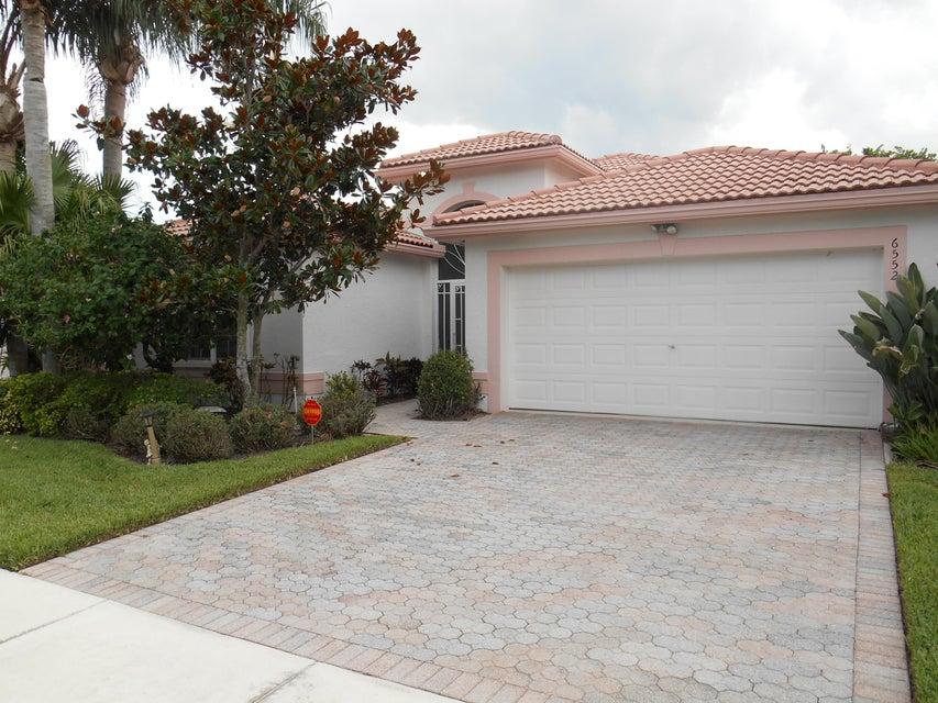 Single Family Home for Rent at 6552 Malta Drive 6552 Malta Drive Boynton Beach, Florida 33437 United States