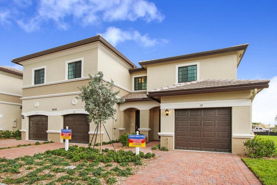 联栋屋 为 销售 在 4214 N Dixie Highway 奥克兰公园, 佛罗里达州 33334 美国