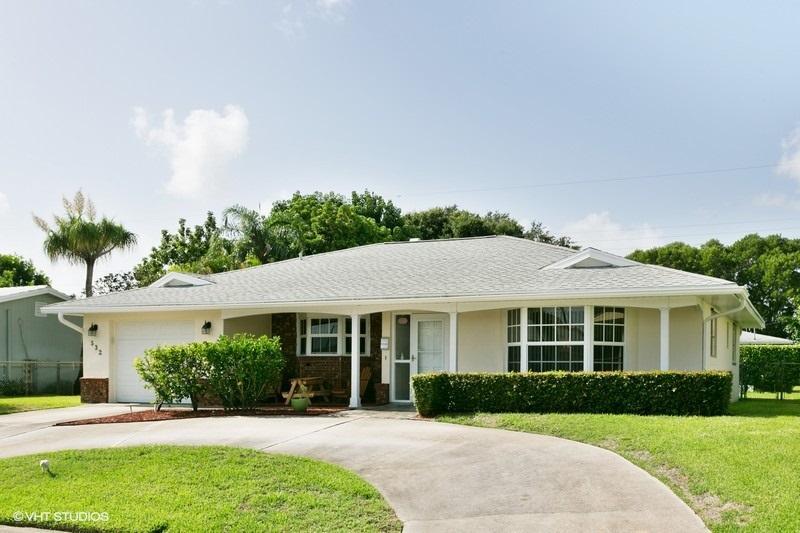 532 Teak Drive, Lake Park, FL 33403