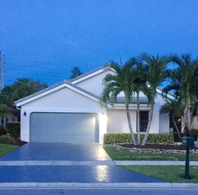 21374 Bridge View Drive, Boca Raton, FL 33428