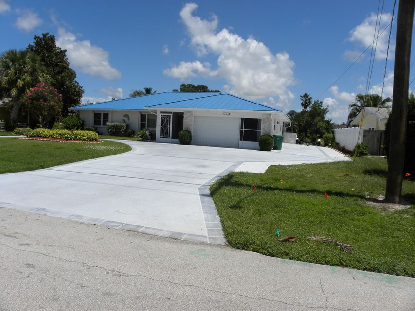 Additional photo for property listing at 350 SE Naranja Avenue  Port St. Lucie, Florida 34983 United States