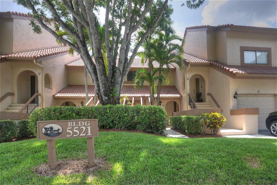 5521 Coach House Circle C, Boca Raton, FL 33486