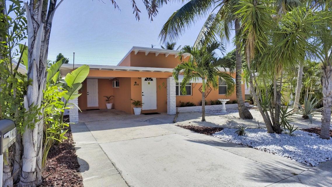1608 N K Street, Lake Worth, FL 33460