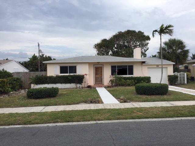 376 Leigh Road, West Palm Beach, FL 33401