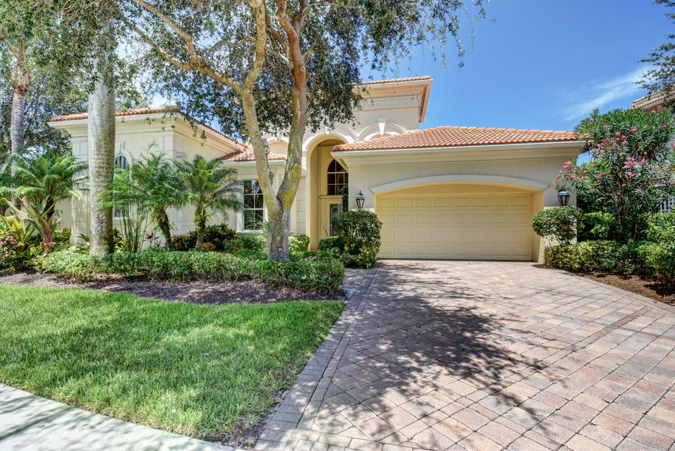 House for Sale at 104 Monte Carlo Drive 104 Monte Carlo Drive Palm Beach Gardens, Florida 33418 United States