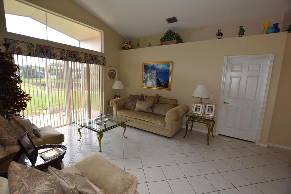 Additional photo for property listing at 11329 Vivero Avenue 11329 Vivero Avenue Boynton Beach, Florida 33437 États-Unis