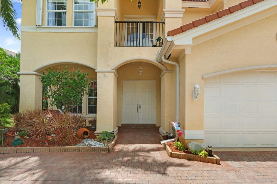 Additional photo for property listing at 10741 Castle Oak Drive  Boynton Beach, Florida 33473 United States