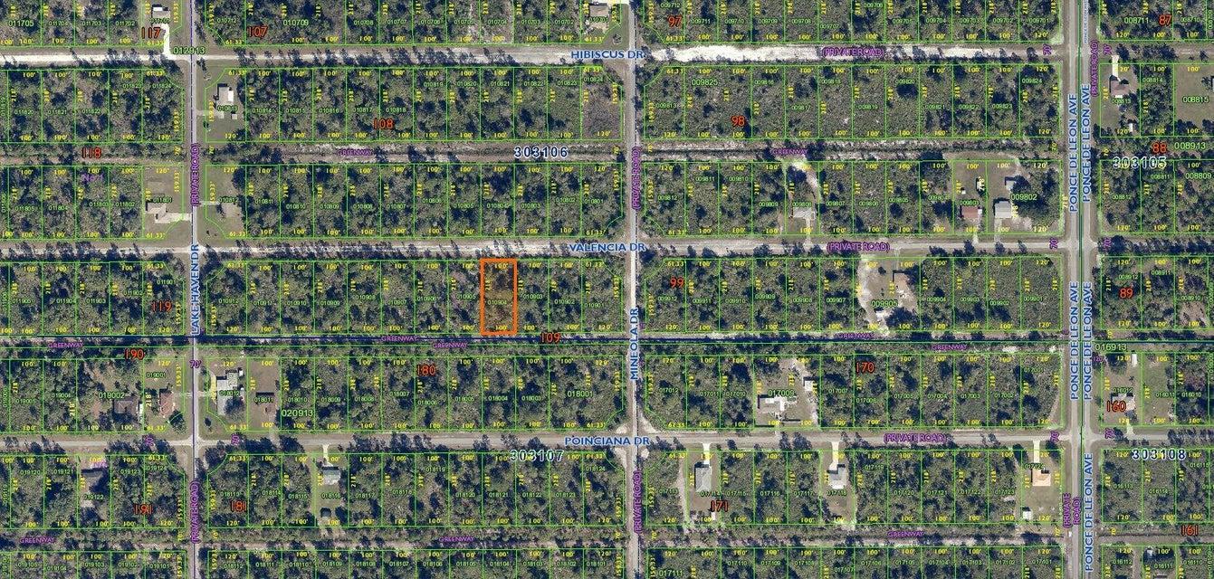 Additional photo for property listing at 507 Valencia Drive 507 Valencia Drive Indian Lake Estates, Florida 33855 États-Unis