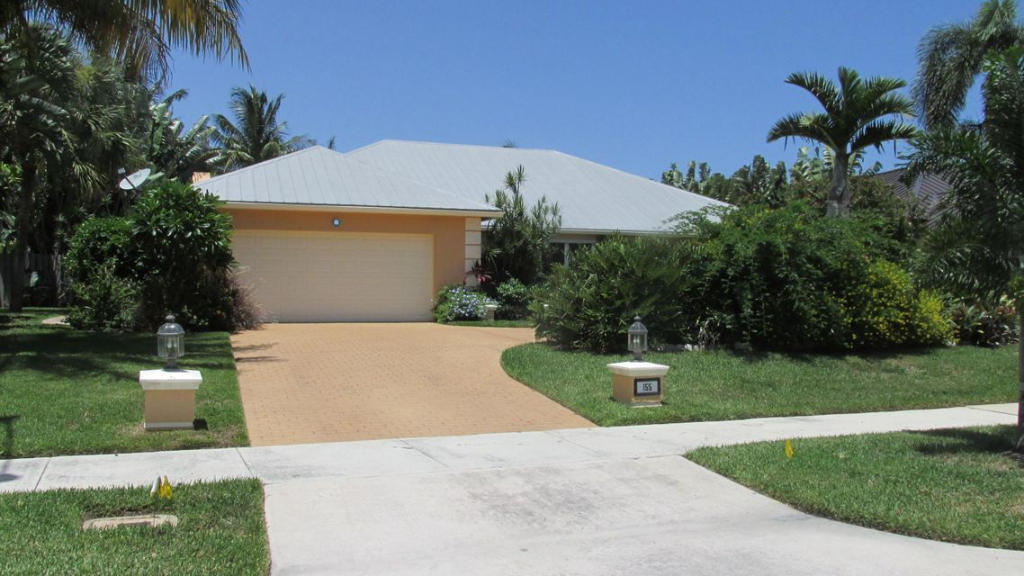 Rentals for Rent at 155 Ebbtide Drive North Palm Beach, Florida 33408 United States