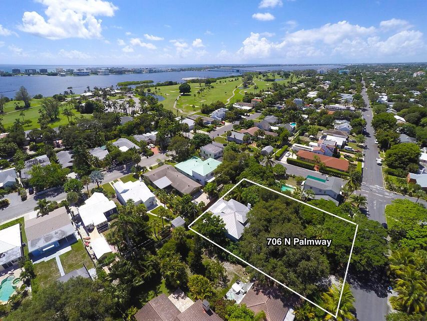 706 N Palmway, Lake Worth, FL 33460