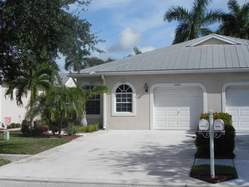 Villa for Rent at 10765 Pelican Drive 10765 Pelican Drive Wellington, Florida 33414 United States