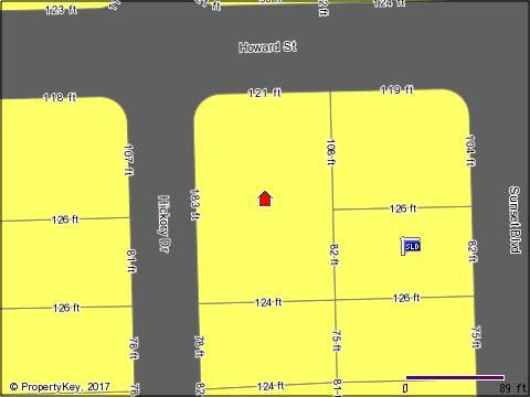 Land for Sale at Sunset Boulevard Sunset Boulevard Fort Pierce, Florida 34982 United States
