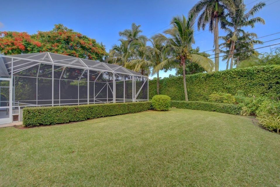 3211  Polo Drive , Gulf Stream FL 33483 is listed for sale as MLS Listing RX-10356725 photo #41