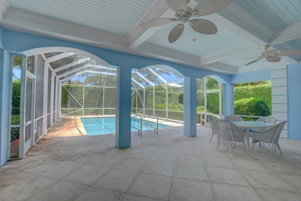 3211  Polo Drive , Gulf Stream FL 33483 is listed for sale as MLS Listing RX-10356725 photo #44