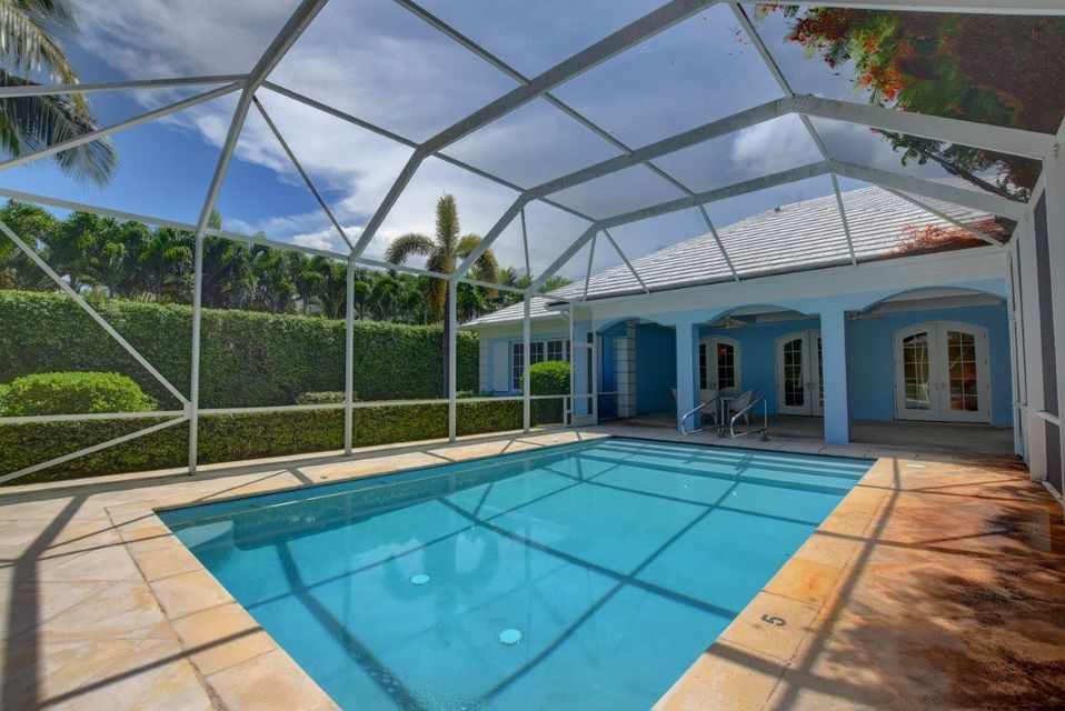 3211  Polo Drive , Gulf Stream FL 33483 is listed for sale as MLS Listing RX-10356725 photo #46